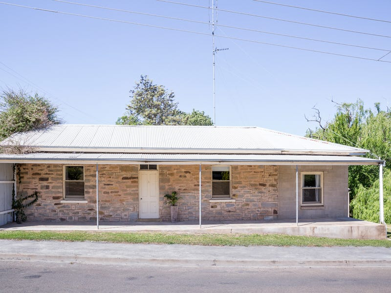 Lot 16 & 16 Harriet Street, 51 Agnes Street, Clare, SA 5453
