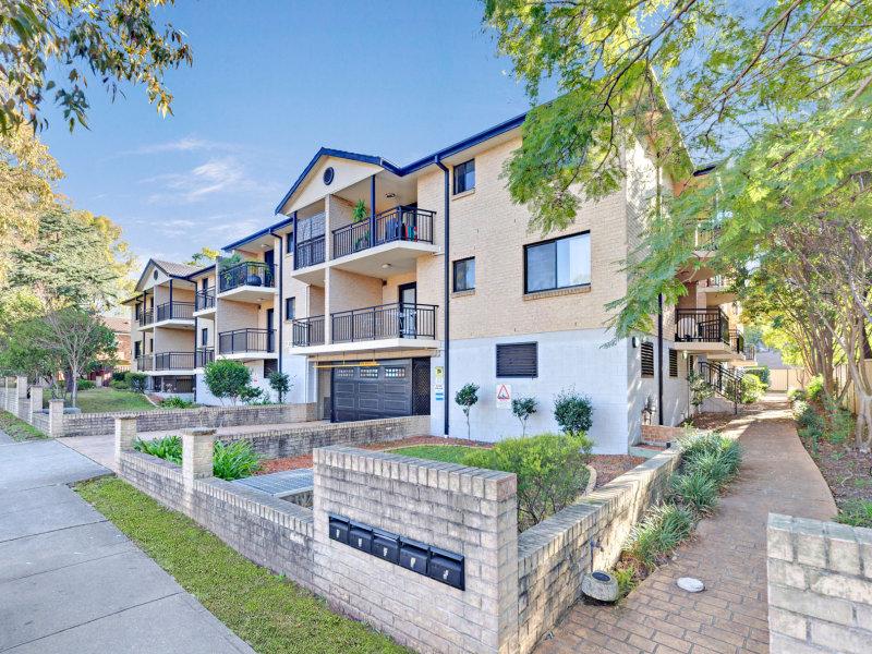 14/17-21 Todd Street, Merrylands West, NSW 2160