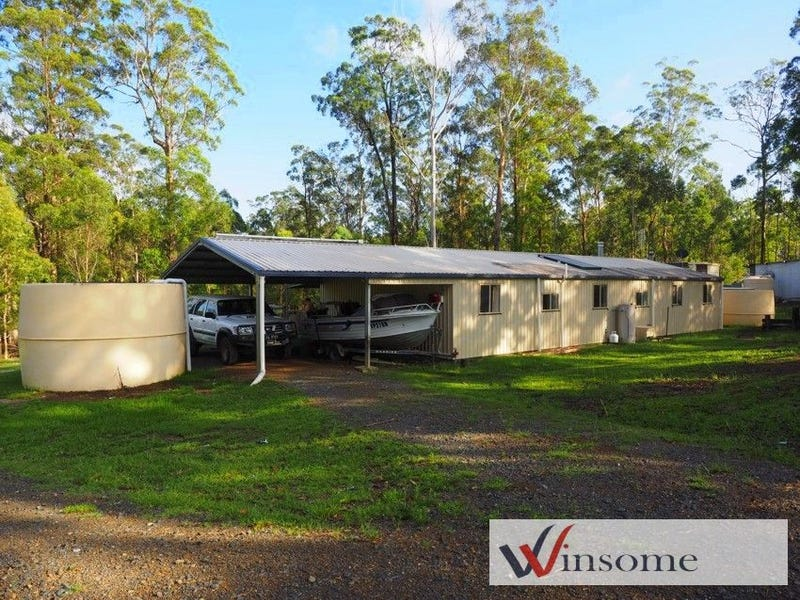 67 Lilli Pilli Road, Kundabung, NSW 2441