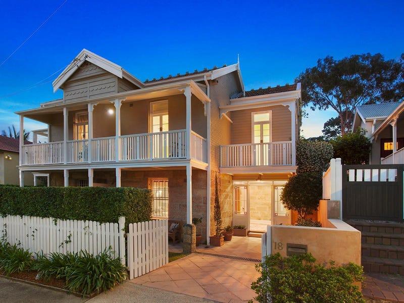 18 Waters Road, Naremburn, NSW 2065
