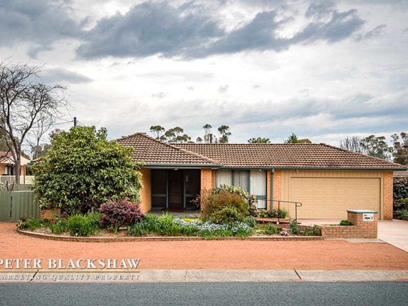 3 Tobermorey Place, Hawker, ACT 2614