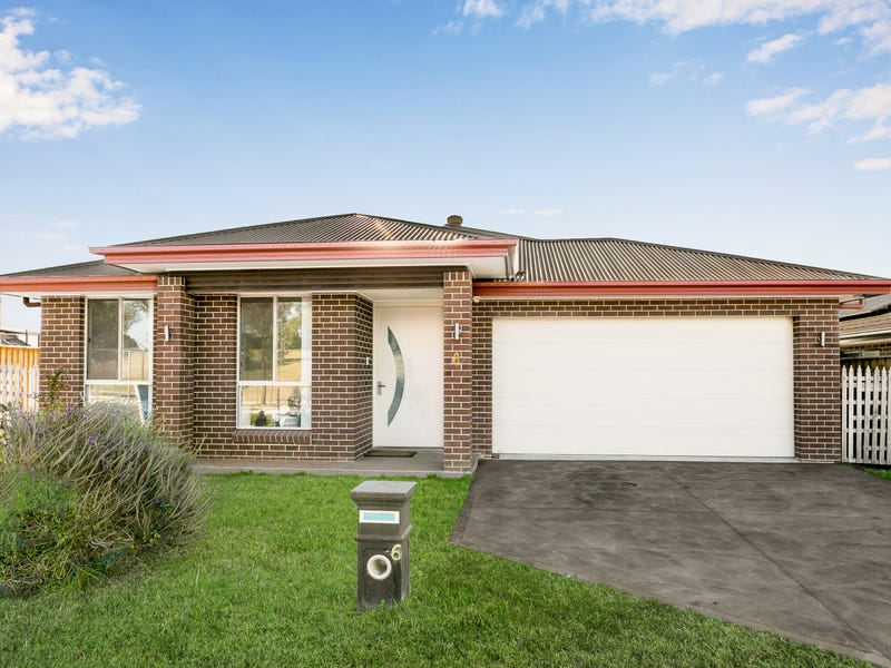 6  Glenroy Drive, Claymore, NSW 2559