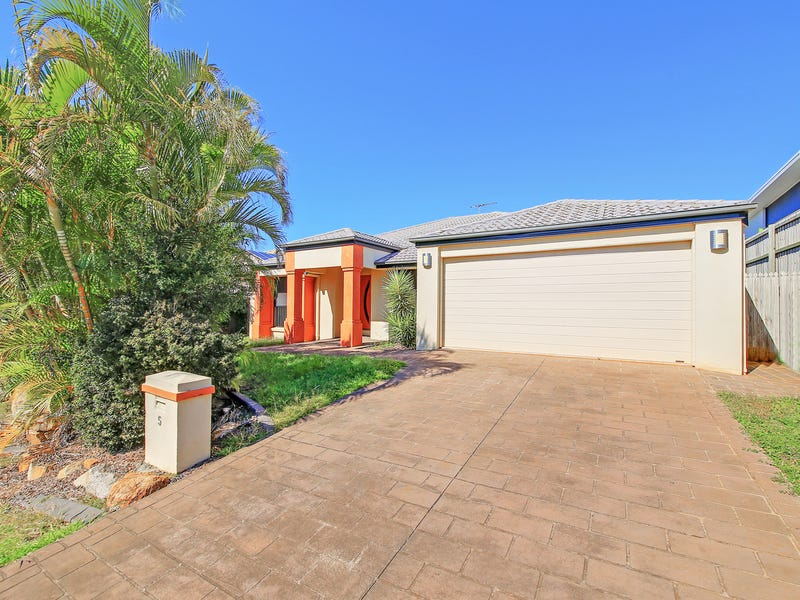 5 Apple Gum Crescent, Thornlands, Qld 4164