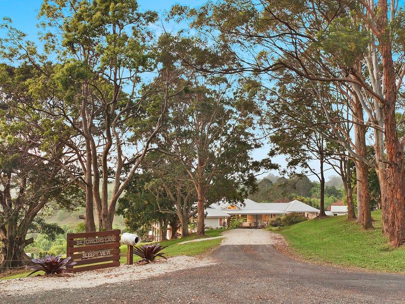 84 Fowlers Lane, Bangalow, NSW 2479