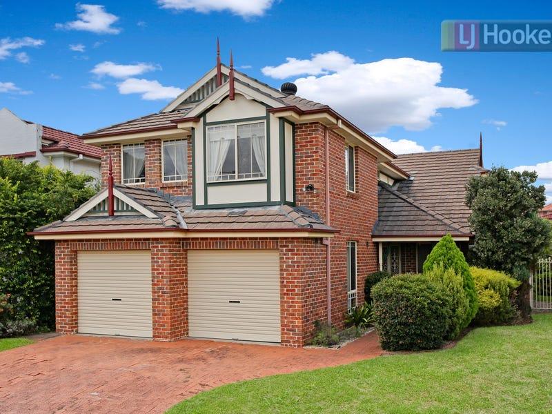 7 Waterside Grove, Woodcroft, NSW 2767