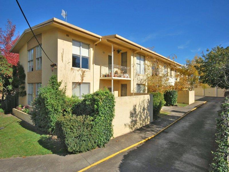 1-6/12 Errard Street South, Ballarat Central, Vic 3350