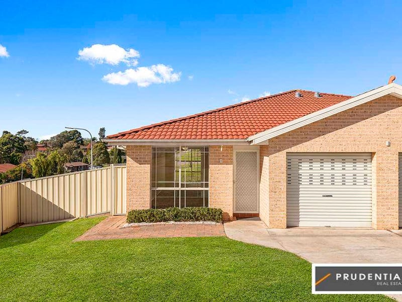 1/1 Arrow Place, Raby