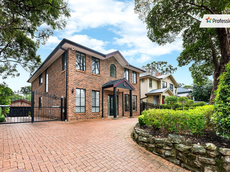 100 Park Road, Rydalmere, NSW 2116