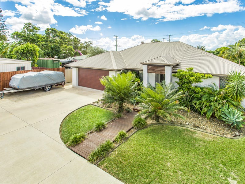 30 Fairway Court, Caboolture