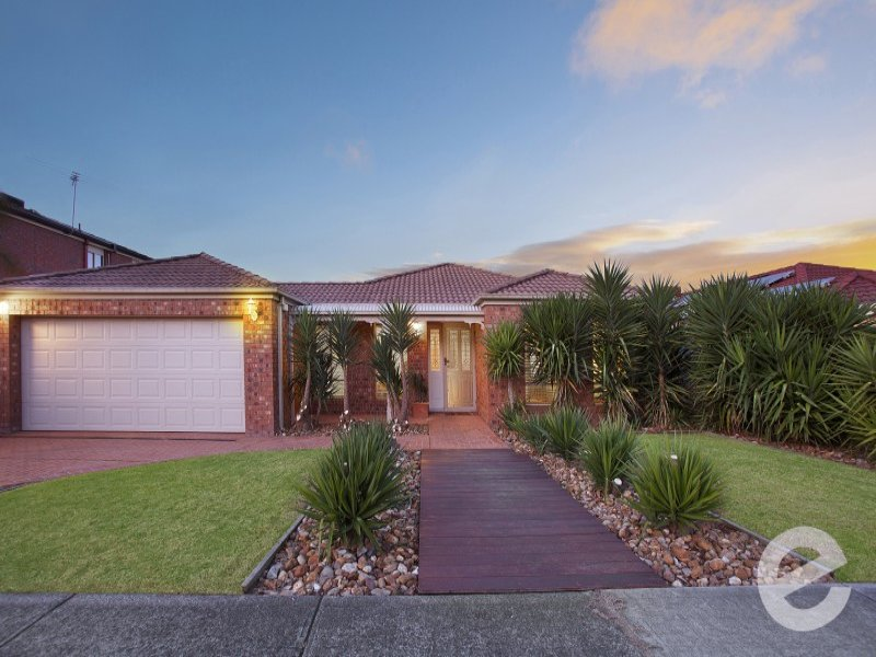 5  Cloverlea Grove, Narre Warren South, Vic 3805