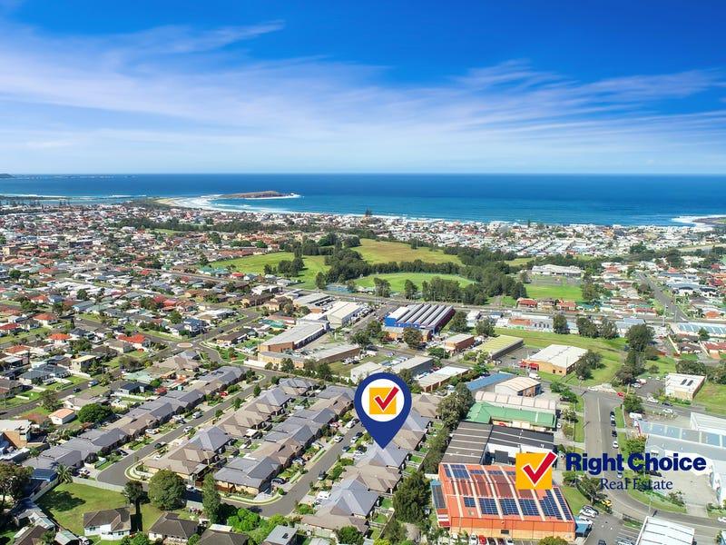 21 Churchill Circuit, Barrack Heights, NSW 2528