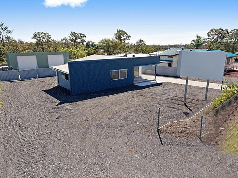 2447 Ipswich Road, Oxley, Qld 4075