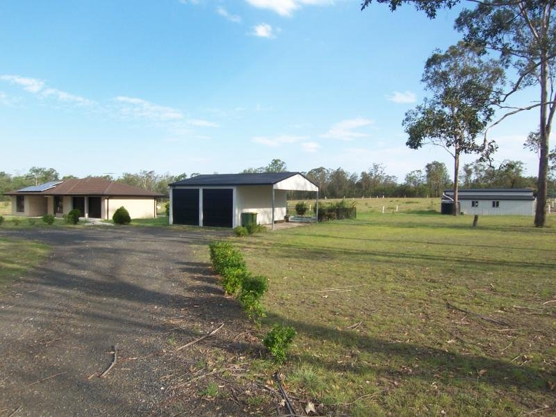 99 Hardings Road, Karrabin, Qld 4306