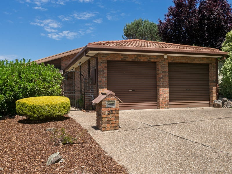 28 Fernyhough Crescent, Lyneham, ACT 2602
