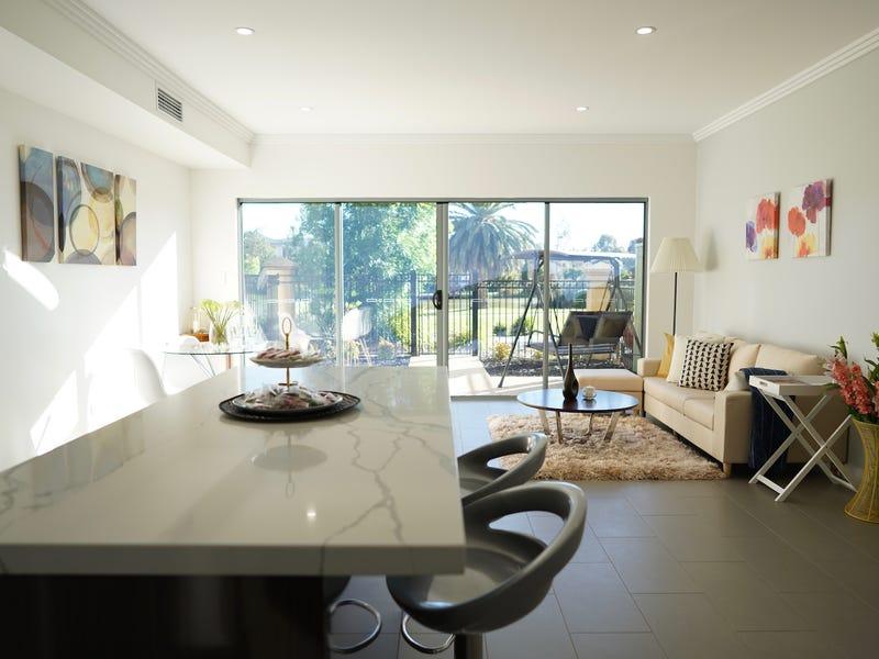 3 MacMillan Avenue, Mawson Lakes, SA 5095