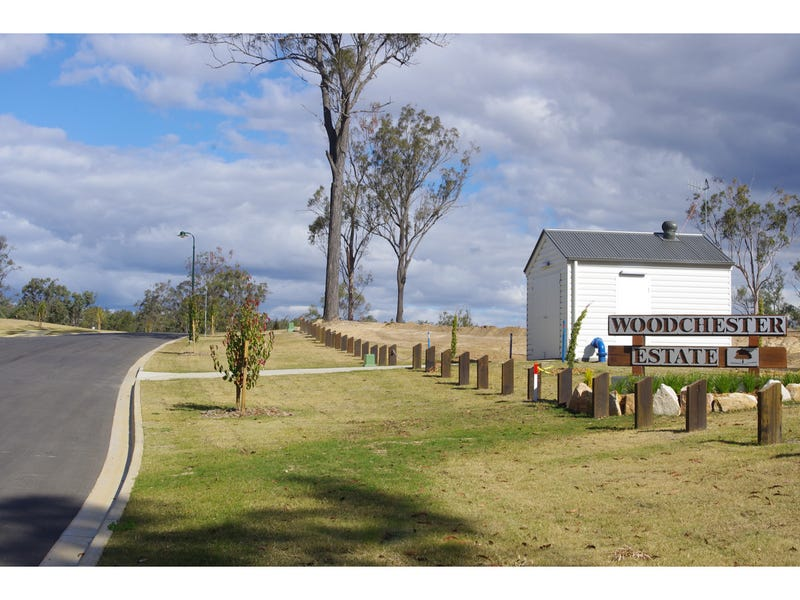 Lot 40, Woodside Drive, Gatton, Qld 4343