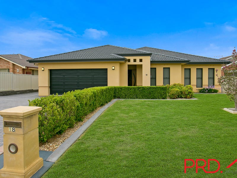 18 Warrah Drive, Tamworth, NSW 2340