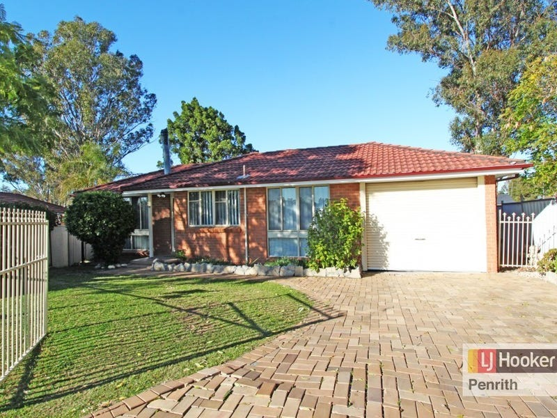 36 Carlyle Crescent, Cambridge Gardens, NSW 2747