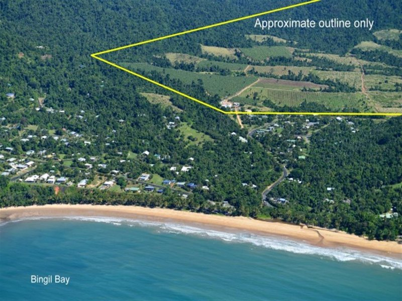 12 Butler Road, Bingil Bay, Qld 4852
