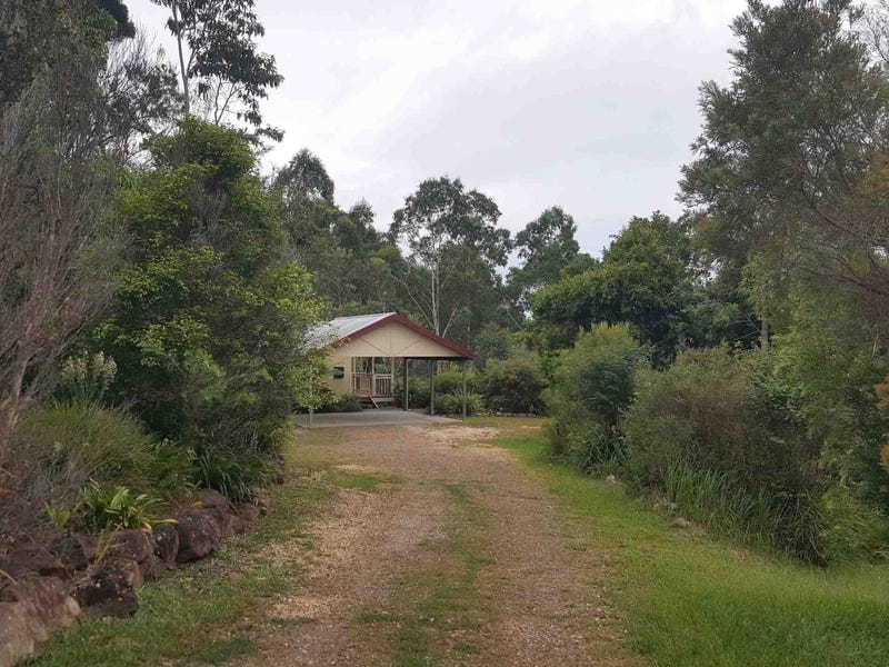 66 Newee Creek  Road, Newee Creek, NSW 2447