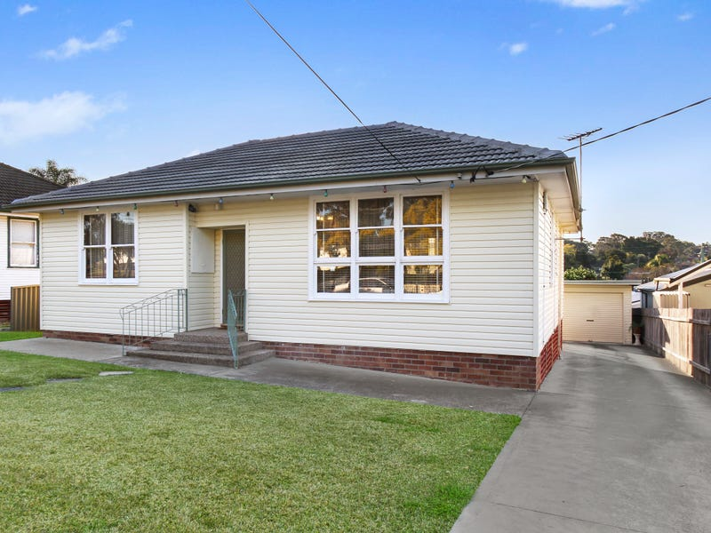 9 Macdonald Avenue, Lalor Park, NSW 2147