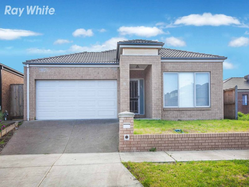 19 Pomegranate Grove, Mernda, Vic 3754