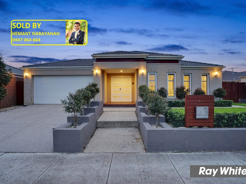 36 Chlorinda Road, Tarneit, Vic 3029