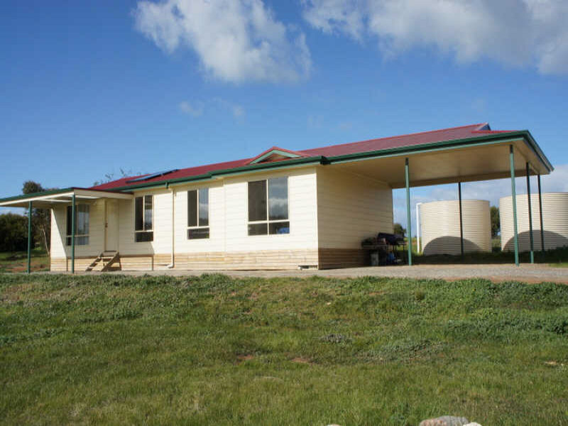 141 Shearwater Drive, Boston, SA 5607