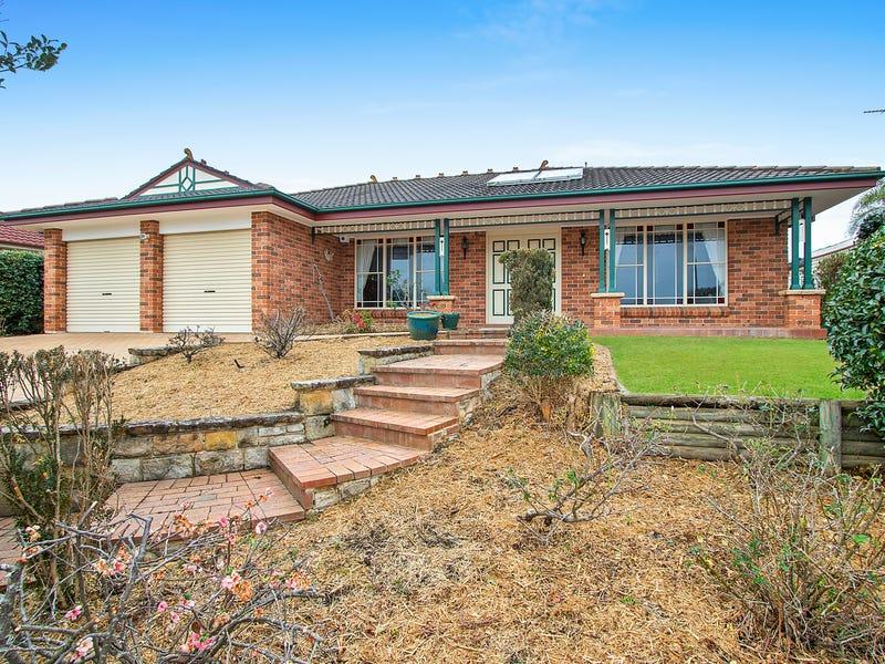 73 Arthur Phillip Drive, North Richmond, NSW 2754