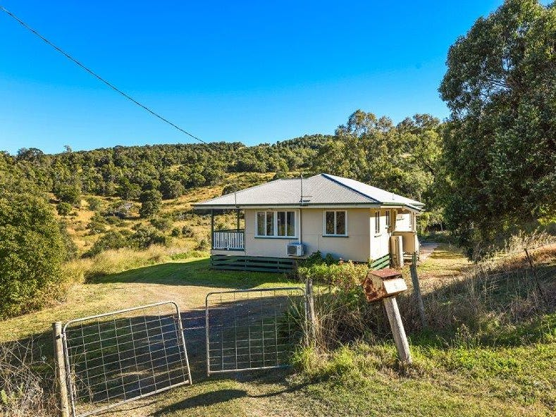5 Redlands Drive, Gowrie Junction, Qld 4352
