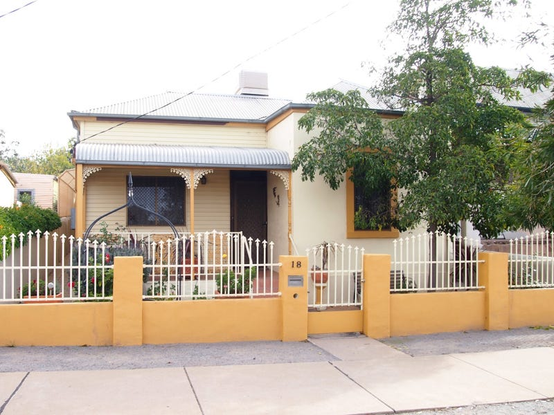 18 Crystal Street, Broken Hill, NSW 2880