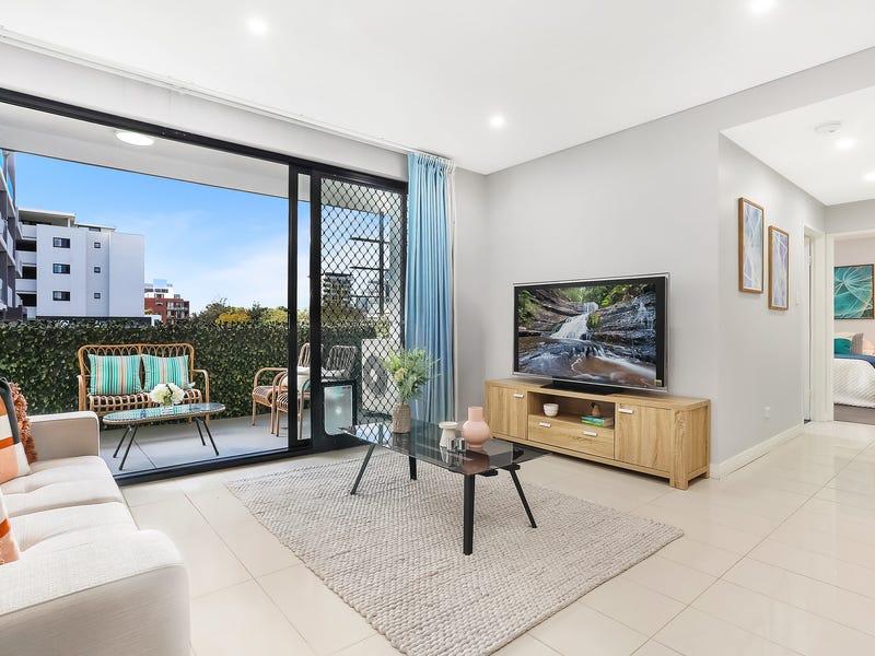 408/28-32 Smallwood Avenue, Homebush, NSW 2140