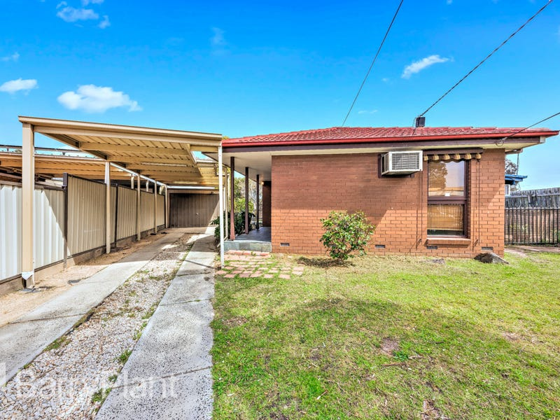 3 Joyce Close, St Albans, Vic 3021