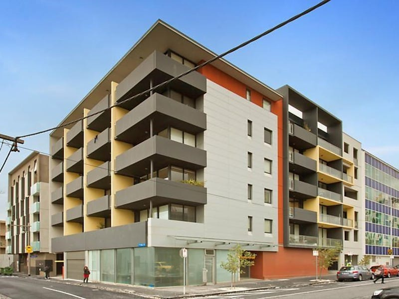 303/33 Wreckyn Street, North Melbourne, Vic 3051