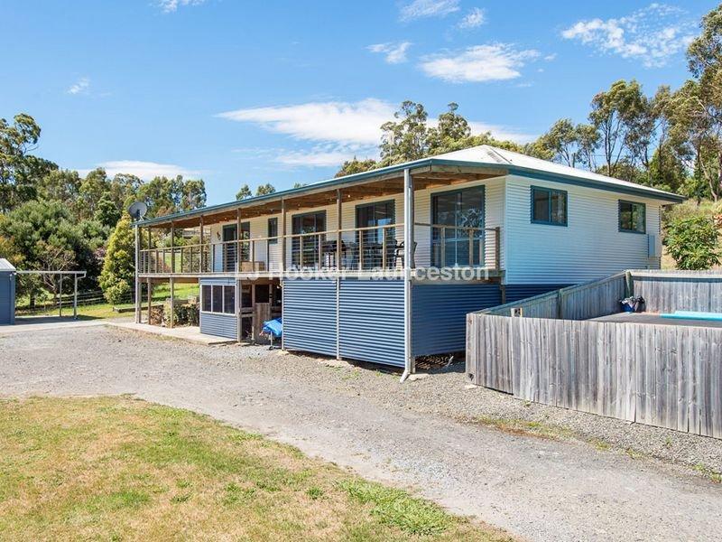 104 Hillwood Jetty Road, Hillwood, Tas 7252