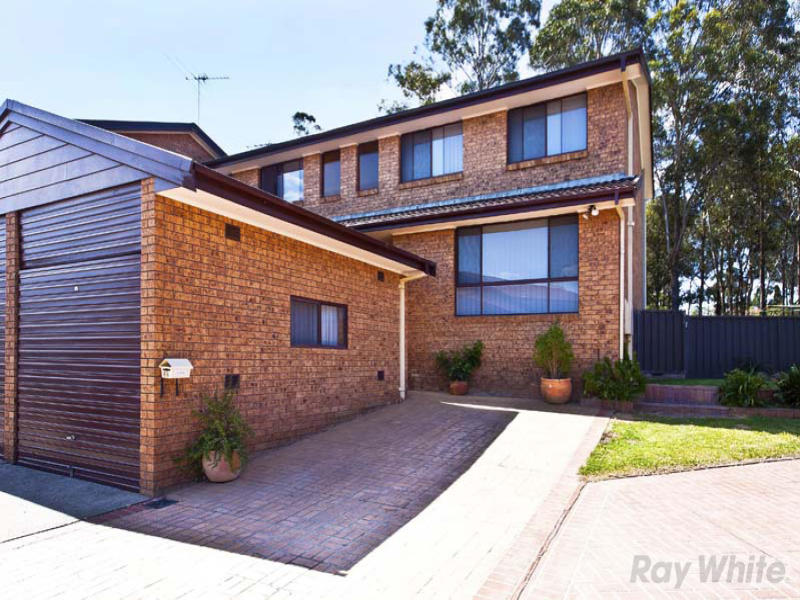 68/36 Ainsworth Crescent, Wetherill Park, NSW 2164