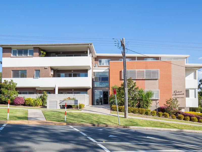 12/15 Warner Street, Warners Bay, NSW 2282
