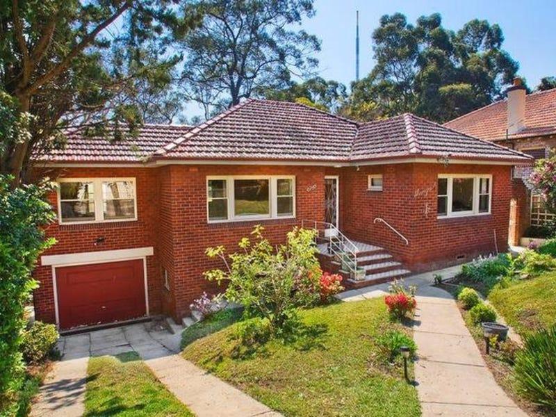 23 Bellevue Avenue, Greenwich, NSW 2065