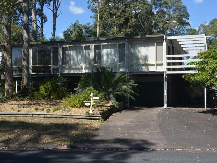 14 Burrawang Crescent, Sunshine Bay, NSW 2536