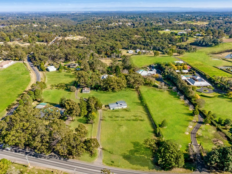 852 Old Northern Road, Middle Dural, NSW 2158