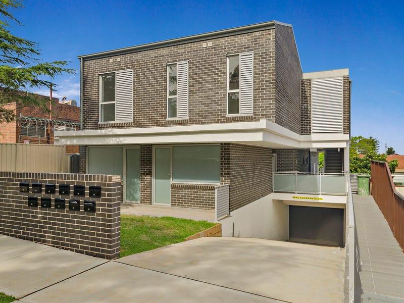 5/12 Hillcrest Avenue, Strathfield South, NSW 2136