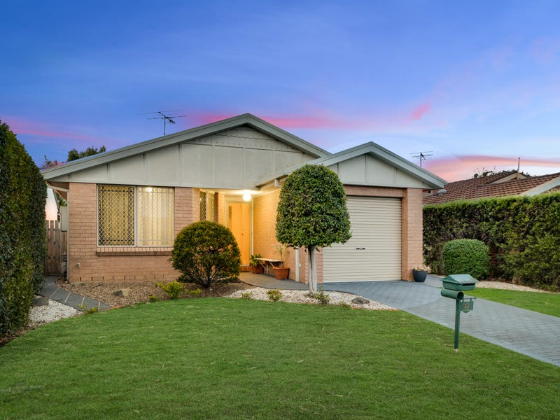 22 Wyperfield Place, Bow Bowing, NSW 2566