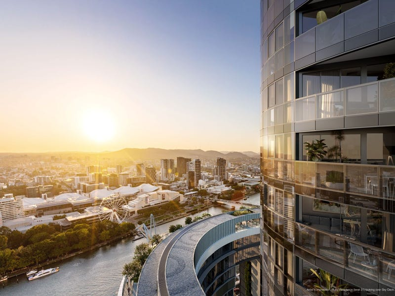 8 Margaret Street, Brisbane City, Qld 4000