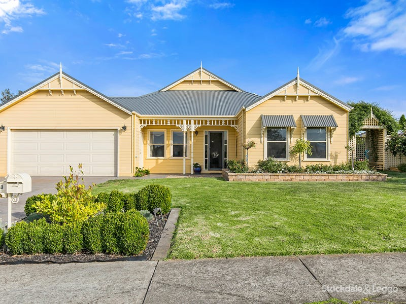 20 Louisa Court, Leongatha, Vic 3953