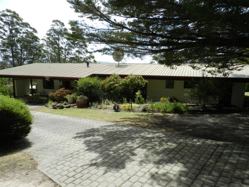 609 Hedley Range Road, Binginwarri, Vic 3966