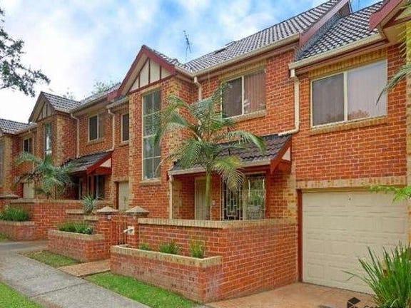 2/11 Kairawa Street, South Hurstville, NSW 2221