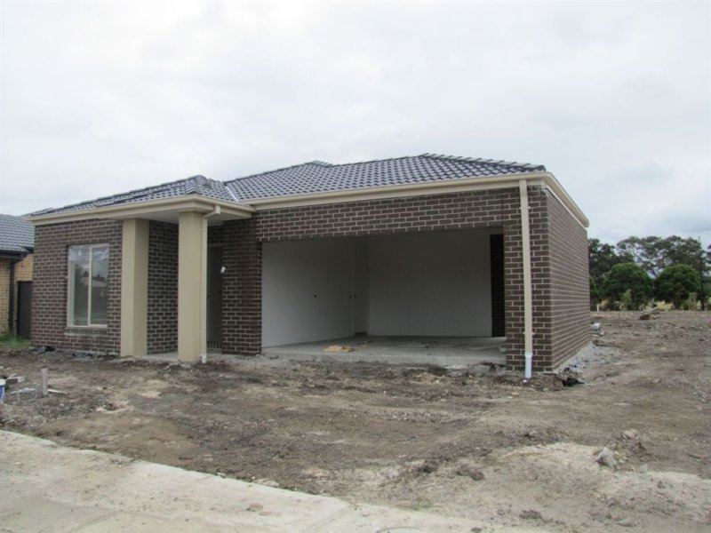 Lot 14 Craigmoor Crescent, Mernda, Vic 3754