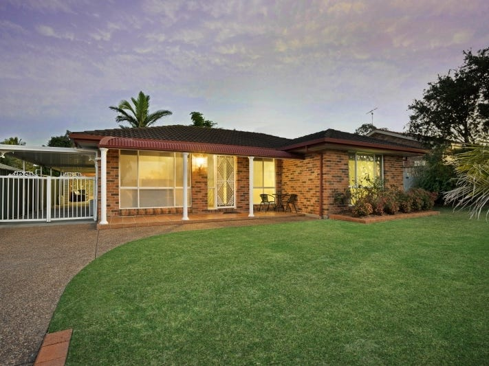 93 Thomas Coke Drive, Thornton, NSW 2322