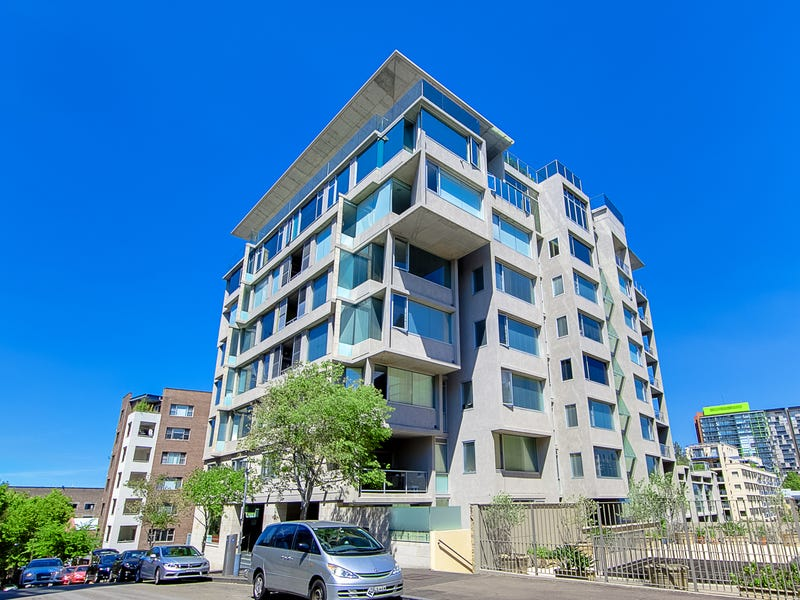 602/135 Point Street, Pyrmont, NSW 2009