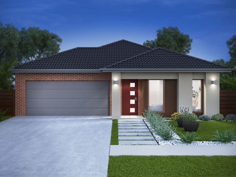 Lot 128 Orchard, Tarneit, Vic 3029